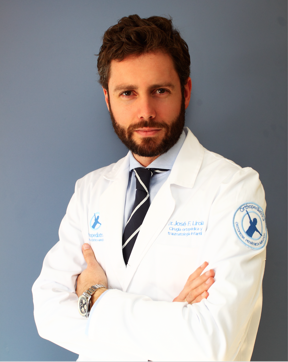 Dr. José F. Lirola