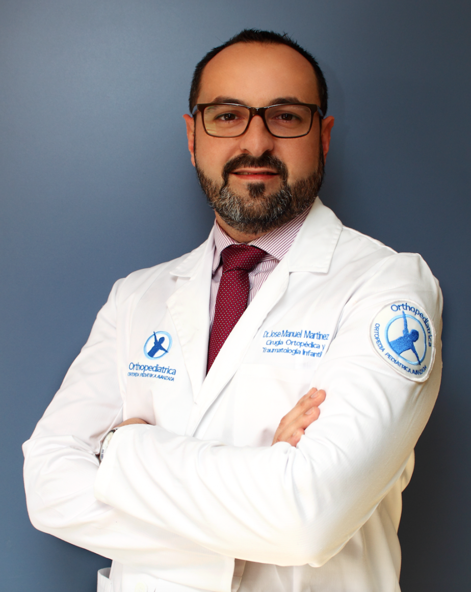 Dr. José Manuel Martínez