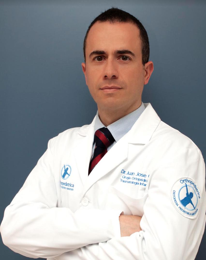 Dr. Juan José Gil