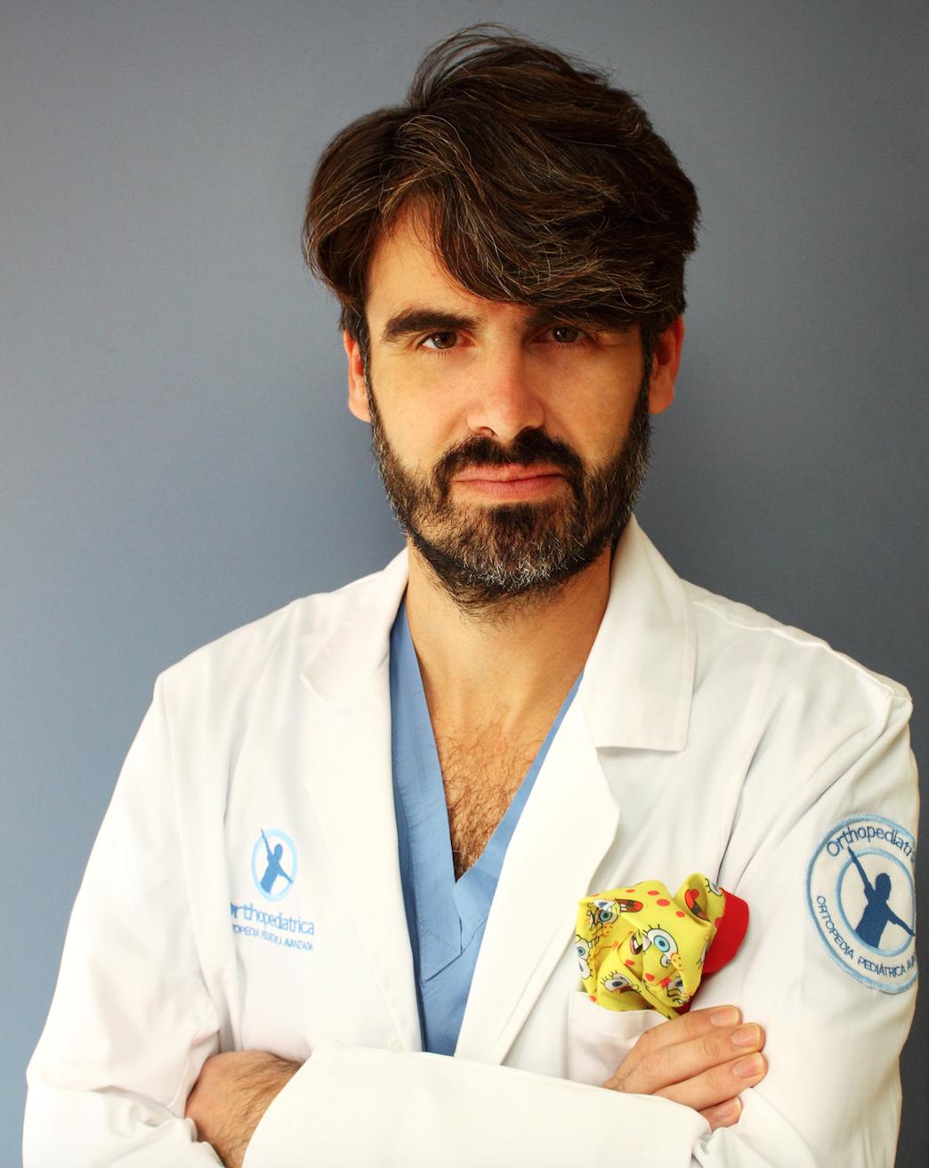 D. José Luis Domínguez