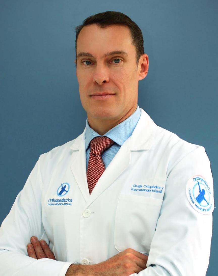 Dr. F. Javier Downey