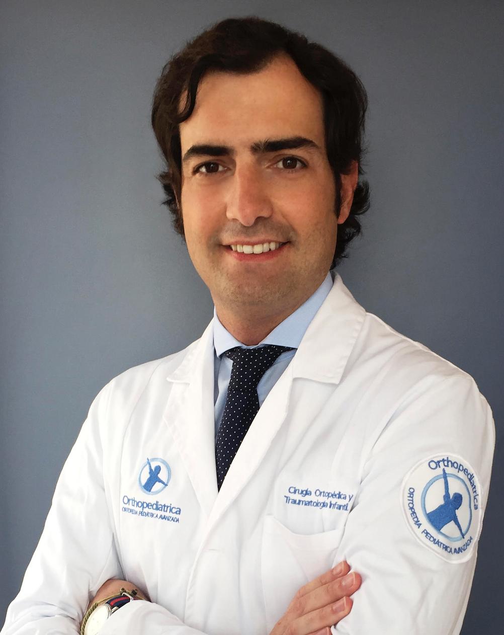 Dr. Javier Mata