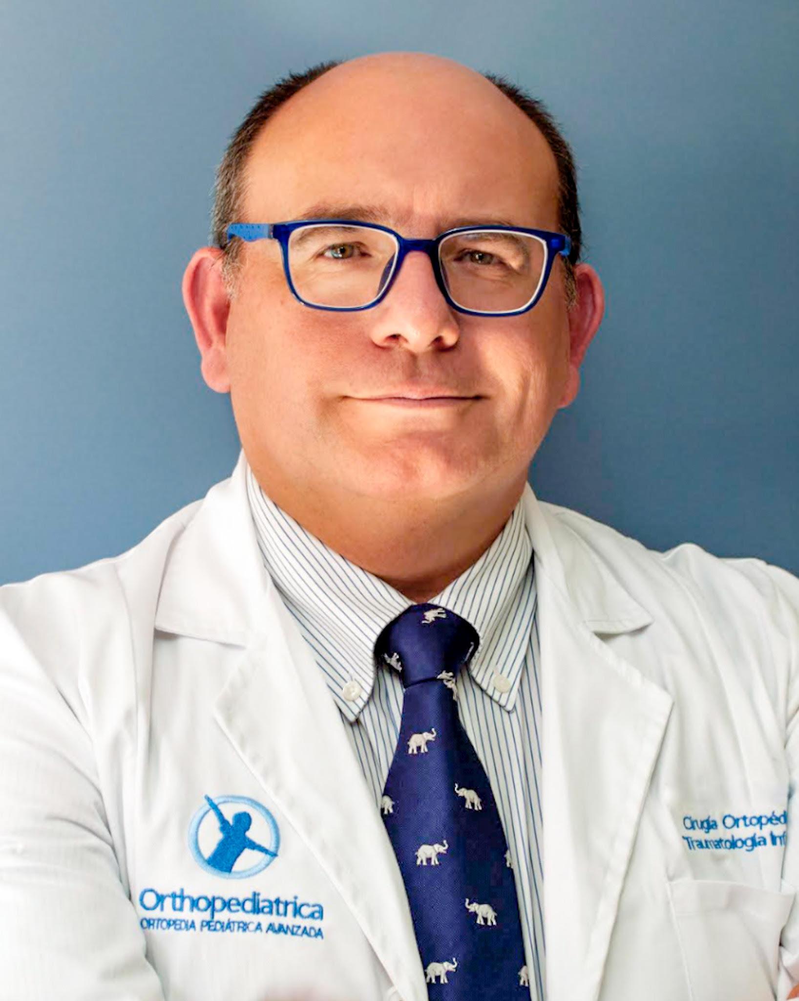 Dr. Farrington