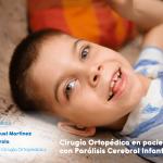 niño con paralisis cerebral
