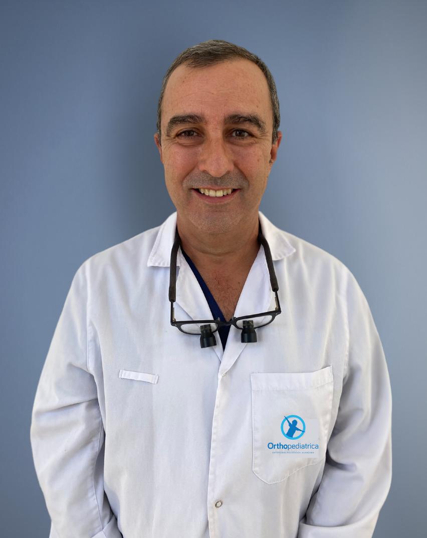 Dr. Miguel Ángel Toledo